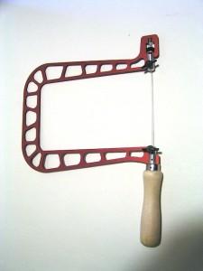 8 inch frame
