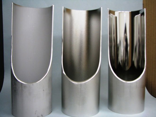 steel passivation