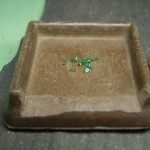 Stone Pad#1