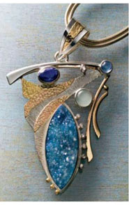 Inspiration for my pendant