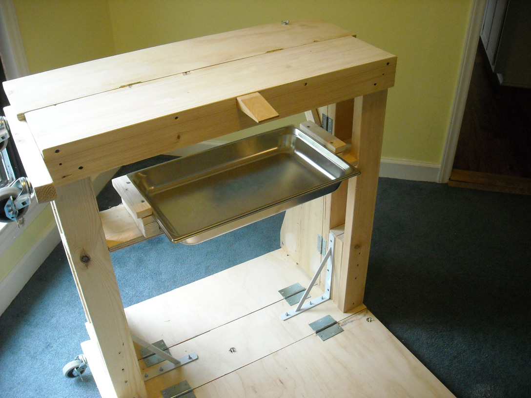 Building A Jewelers Bench 28 Images Jewellers Workbench Plans Ladder Shelf Furniture Diy