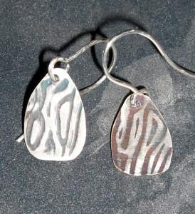 Bea's Earrings