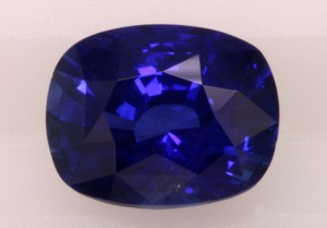 2.97 ct. Ceylon Sapphire