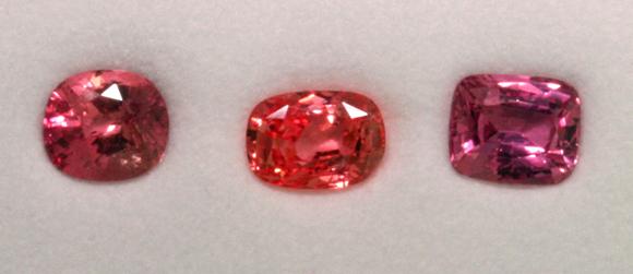 Pink Orange, Pinkish Orange, Orangy Pink