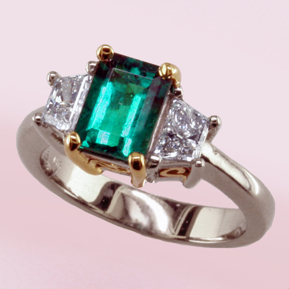 Fine Muzo Emerald