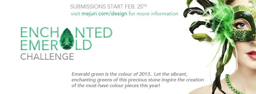 Emerald Design Challenge