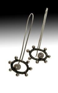 Darlene Armstrong Earrings