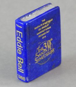 eddie bell award