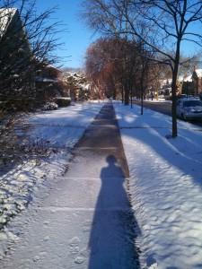 sidewalk shadow, sm