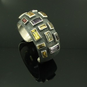 Bracelet by Sam Patania 6-2010