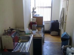 Polishing Room