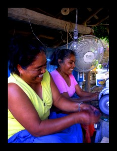 craftswomen Mexican