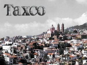 taxco de alarcon guerrero mexico