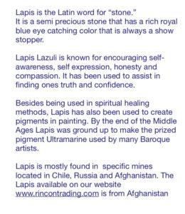 Lapis Newsletter 2